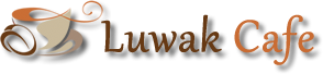 Luwak Cafe Logo